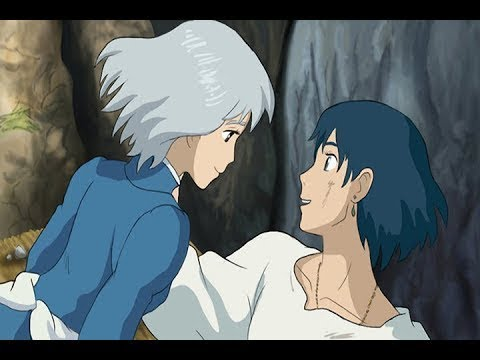 Howl's Moving Castle: Best Moments