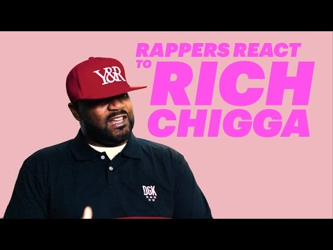 Rappers React to Rich Brian ft. Ghostface Killah, Desiigner, Tory Lanez & More
