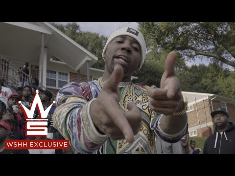 """YFN Lucci """"Made For It"""" (WSHH Exclusive - Official Music Video)"""