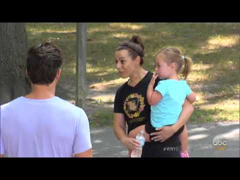 What Would You Do: Man pushes pregnant wife to lose weight   WWYD