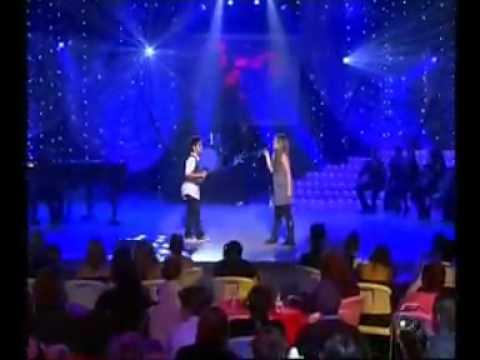 Without You CAROLINE COSTA & ABRAHAM MATEO en live