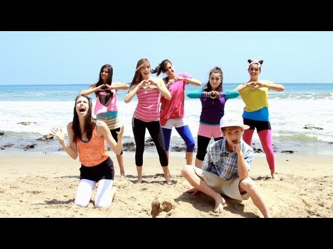 """""""Call Me Maybe"""" by Carly Rae Jepsen (MattyBRaps & Cimorelli) """"Don't Call Me Baby"""" Cover"""
