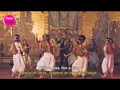 Major Lazer  DJ Snake - Lean On feat  sub español-lyrics