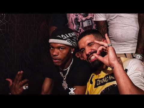 Lil Baby x Drake - Yes Indeed (No Keys) (Explicit) Prod. Wheezy