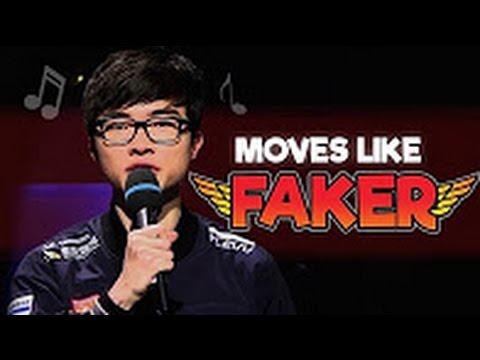 Instalok - Moves Like Faker [1 HOUR]