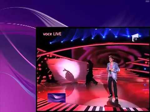 Next Star 3 Octombrie 2013 Valentin Poenariu 13 ani Mioveni