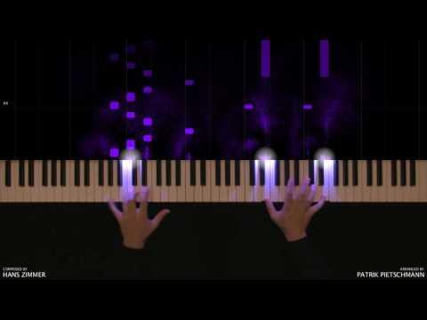 Hans Zimmer - Interstellar - Main Theme (Piano Version) + Sheet Music