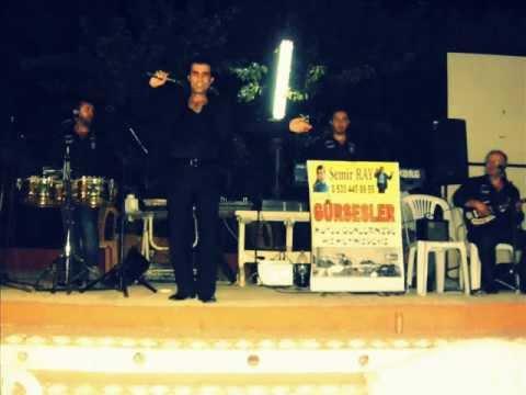 Semir Ray 2013 Yeni Tiraşraş Mür Tel... 05334458955