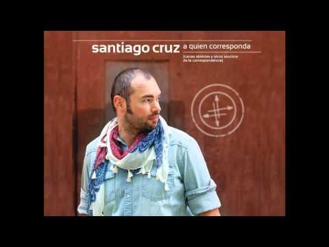 10. Dime Cuándo & Dónde - Santiago Cruz