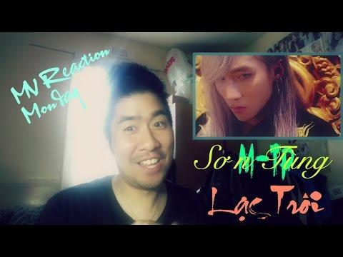 Sơn Tùng M-TP - Lạc Trôi (MV Reaction Monday)