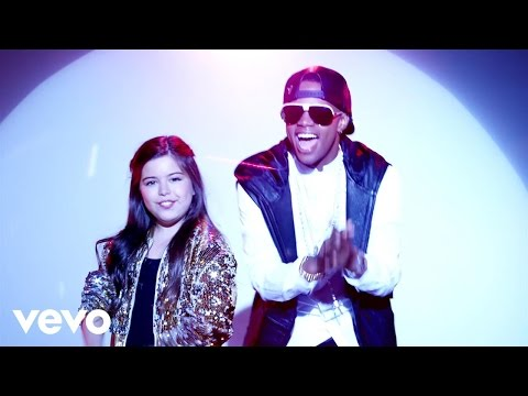 Sophia Grace - Girl In The Mirror ft. Silento