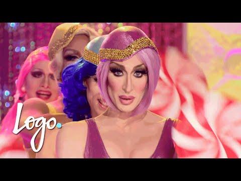 Best of Detox Icunt | RuPaul's Drag Race All Stars (Season 2) | Logo