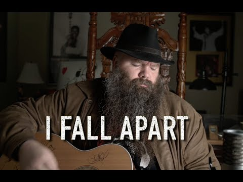 I FALL APART ???? - Post Malone | Marty Ray Project Cover