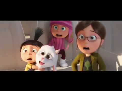 """Despicable Me 3 """"Clap Your Hands"""" Trailer (2017)  Minions Animated Movie HD"""