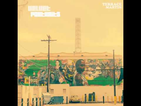 "Terrace Martin feat. Robert Glasper, Thundercat, & Ronald Bruner Jr. ""Curly Martin"""