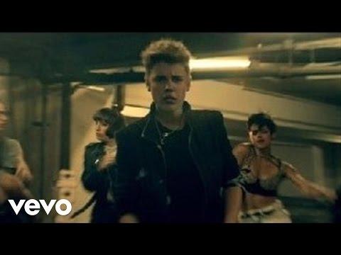 Justin Bieber - As Long As You Love Me ft. Big Sean
