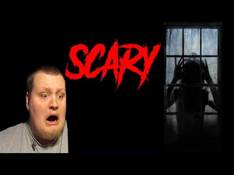 3 REAL Horror Stories that are Creepy as Hell REACTION!!! *SCARY!*
