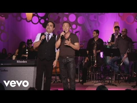 Franco de Vita - Te Veo Venir Soledad (Live Video (Short Version)) ft. Gilberto Santa Rosa
