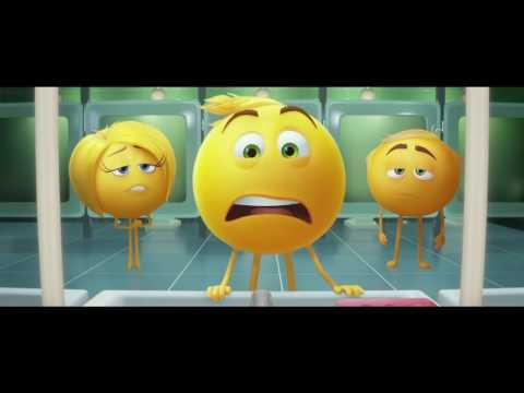 The Emoji Movie trailer but every bad joke is a dead meme
