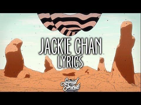 Tiësto & Dzeko - Jackie Chan (Lyrics) feat. Post Malone & Preme