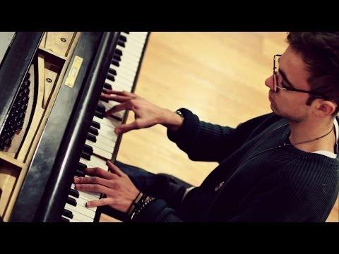 """""""Let Her Go"""" - Passenger (Grand Piano Cover) - Costantino Carrara"""