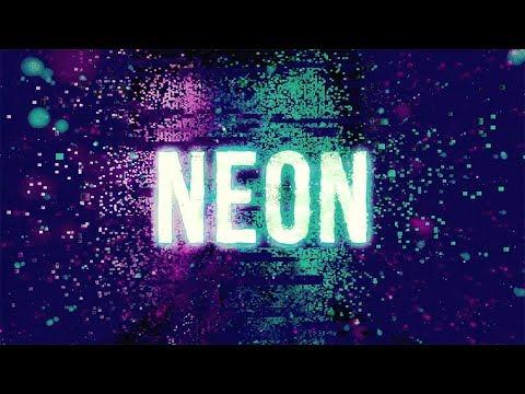 Bo Saris - NEON (Official Video)