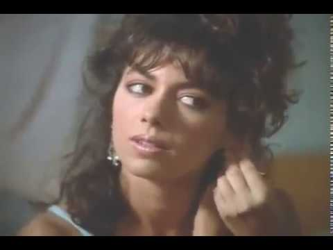 Susanna Hoffs from the Bangles