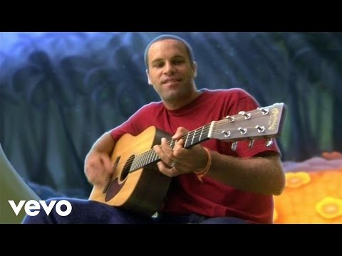 Jack Johnson - Upside Down