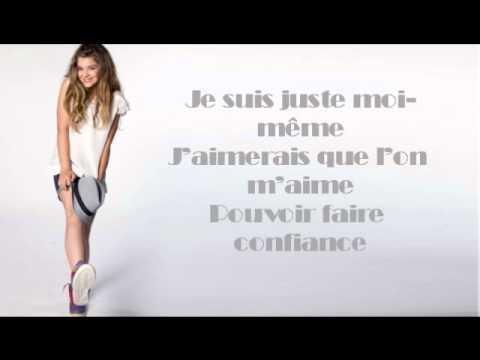 Caroline Costa Qui Je Suis - Lyrics