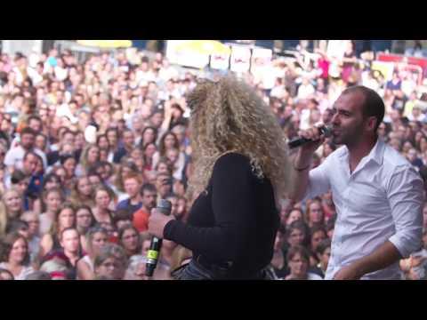 Trois Cafés Gourmands  - Un air de rien  - Live [Brive Festival 2017]