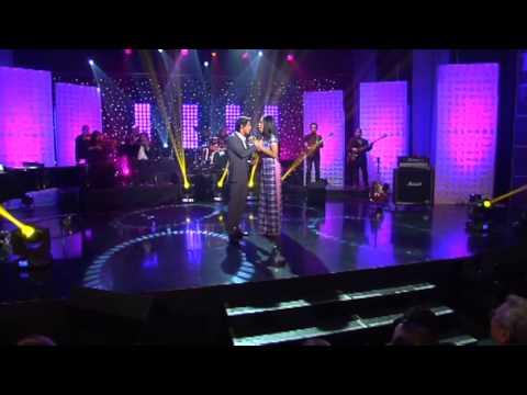 Tạ Từ Trong Đêm - Đan Nguyên, Hà Thanh Xuân (DVD Live Show - Tình Như Mây Khói)