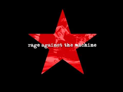Rage Against The Machine feat. Cypress Hill - How I Could Just Kill A Man HQ