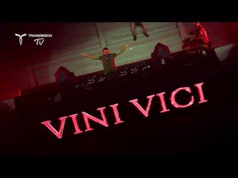 Armin van Buuren vs  Vini Vici feat  Hilight Tribe - Great Spirit (Video)