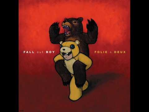 Fall Out Boy - West Coast Smoker