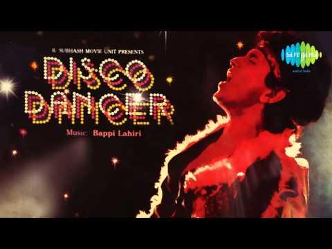 I Am a Disco Dancer - Vijay Benedict - Mithun Chakraborty - Disco Dancer [1982]