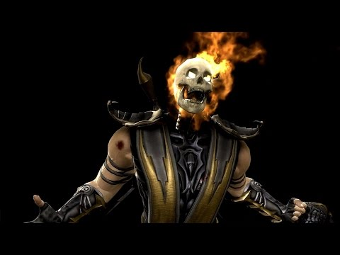 Mortal Kombat 9: Komplete Edition  - All Fatalities (60fps 1080p)