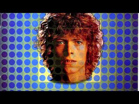 David Bowie - Space Oddity (2015 Stereo Remix & Remaster)
