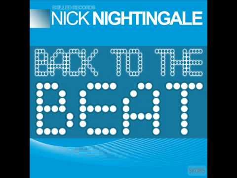 Nick Nightingale - Back to the Beat (Original Mix) [SKILLED]