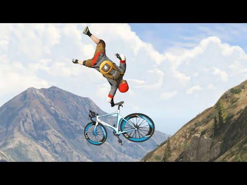 GTA 5 Crazy ragdolls compilation vol.5 [Euphoria physics | Funny Moments | Fails]
