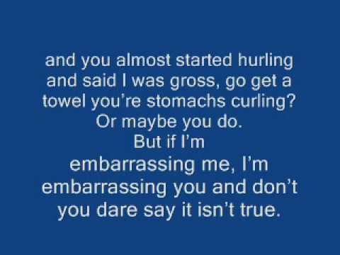 Eminem - The Warning (Lyrics)