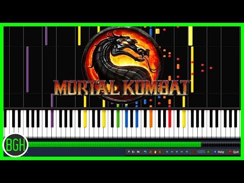 IMPOSSIBLE REMIX - Mortal Kombat Theme