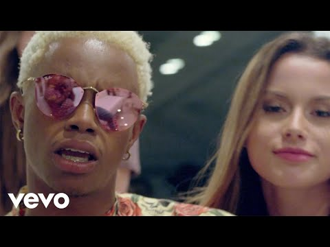 Silentó - Wild (Official Video)