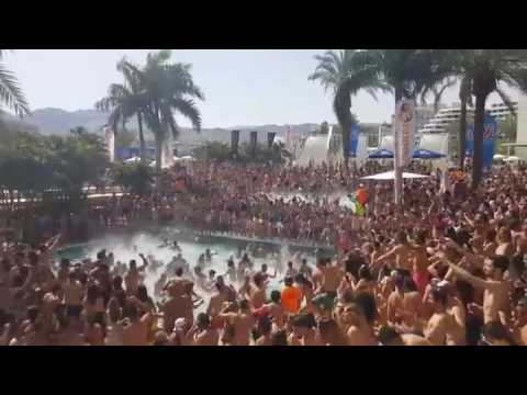 Armin van Buuren vs Vini Vici feat. Hilight Tribe - Great Spirit (Pool Party)