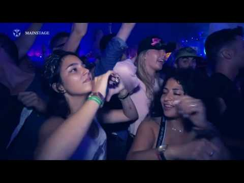 Armin van Buuren vs. Vini Vici ft. Hilight Tribe - Great Spirit LIVE @ Tomorrowland Belgium Mainstag