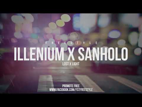 Illenium x San Holo - Lost Light
