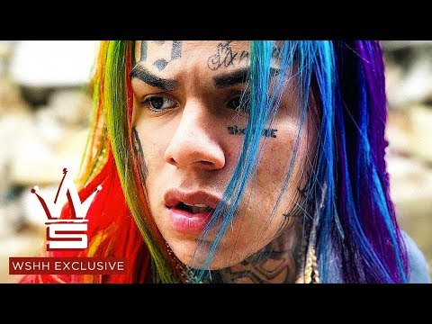 """6IX9INE Feat. Tory Lanez & Young Thug """"Rondo"""" (WSHH Exclusive - Official Audio)"""