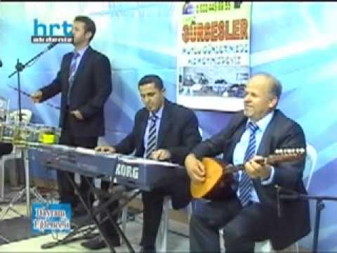 Semir Ray Tiraşraş 2013 HRT AKDENİZ TV Çekimi Mür Tel 05334458955