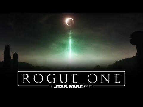 Rogue One: A Star Wars Story AMAZING NEW TRAILER!  Death Star Firing!  International Trailer 2
