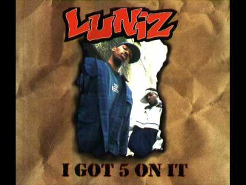 Luniz Ft. Michael Marshall - I Got 5 On It