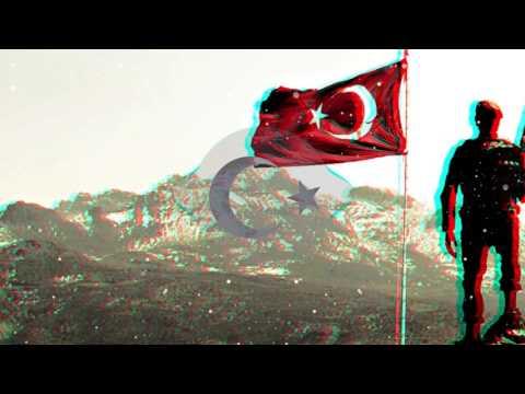 Serhat Durmus - Yüksek Dağlar ( Turkish Trap Mix / Türkçe Müzik 2017 )